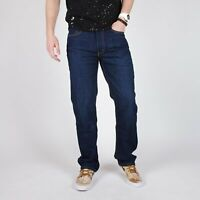 Levi's 514 Straight fit Shoestring Dunkelblau Herren jeans 27/29 W27 L29