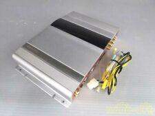 ALPINE PXA-H600 Digital Phase Processor car audio Japan