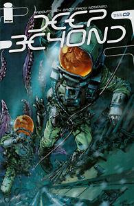 Deep Beyond Nr. 3 (2021), Variant Cover C Gi, Neuware, new