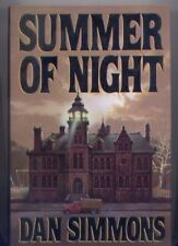 Complete Set Series - Lot of 3 Seasons of Horror Books - Dan Simmons (Horror)