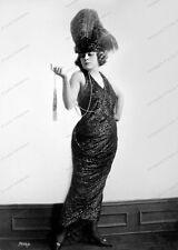 8x10 Print Mae West Early Flapper Portrait 1917 by Apeda New York #MW72