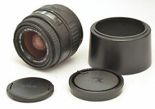 Sigma DL MC Zoom 35-80mm F4-5.6 Lens For Sony Alpha Mount! Good Condition!