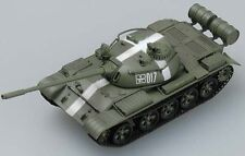 MRC 1/72 T-55 Soviet Tank USSR Prague 1968 Built-up Plastic 35024