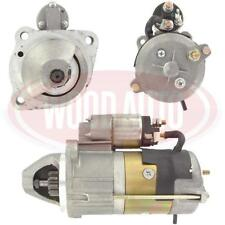JCB PARTS 3CX  PERKINS STARTER MOTOR  714/40531 2873K405 STR50256
