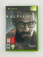 Half-Life 2 - Original Xbox Game - Tested