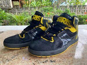 Osiris Mens L2 Size 13 Used Shoes *