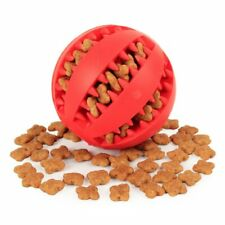 Soft Pet Dog Toy Funny Interactive Elasticity Dog Chew For Dog Tooth Clean Ball