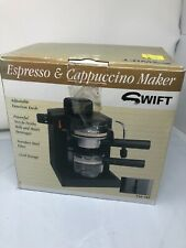 Swift Espresso & Cappuccino Maker TSK-183 Steam wand / frother tip coffee