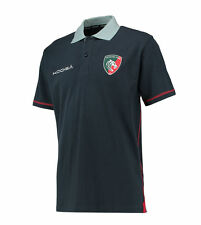Premiership Clubs Leicester Tigers Rugby Union Shirts