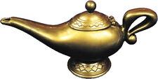 Morris Costumes Plastic Bronze Genie Lamp. VA143
