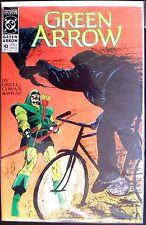 Green Arrow #43; Grading: NM/NM+