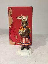 Royal Doulton Bunnykins figurine Summer Laplander DB298