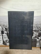 Perlight 260W Poly All Black Solar Panel