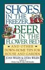 Shoes in the Freezer, Beer in the Flower Bed: And Other Down-Home Tips for ... photo