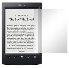 """Slabo Displayschutzfolie für Sony Reader PRS-T2 (2er Set) KLAR """"Crystal Clear"""""""