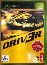 Driver 3 (Microsoft Xbox, 2004)
