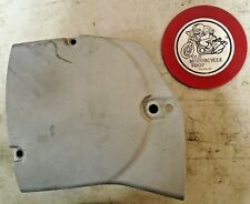 2005 HARLEY-DAVIDSON XL 883/1200 FRONT PULLEY COVER
