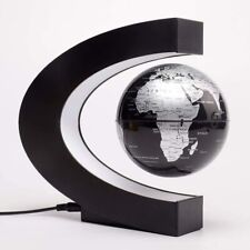 Magnetic levitation Globe with Map of The World   Birthday Gifts Desk Decoration