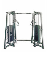 Muscle D Fitness Quad Functional Trainer | Commercial Gym Equipment