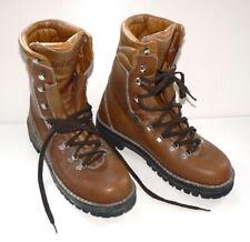 Trekking / mountain shoes AIFOS ITALIA - VIBRAM sole size 8.5 - mountain block