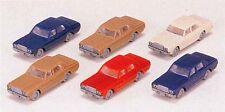 Kato 23-500 Toyota Autos (N scale)