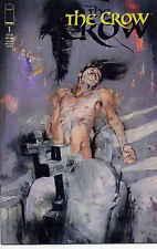 THE CROW #1 MCFARLANE 1999 1ST PRINT FILE GRADE NM/MINT KENT WILLIAMS