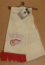 Detroit Red Wings 2014 Winter Classic CCM Neck Scarf NEW NHL - Reversible $40