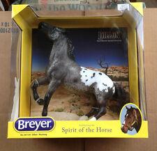 BREYER Dillon - Mustang #301150 TSC SR appaloosa [--]