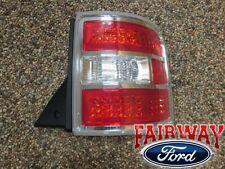 2009 2010 2011 Flex Limited OEM Genuine Ford RH - Passenger Tail Lamp Light LED