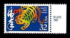 USA - STATI UNITI - 1998 - Auguri di buon compleanno. Omaggio alla comun. cinese