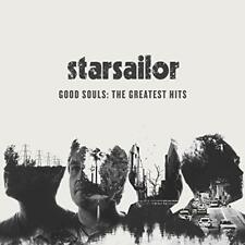 Starsailor - Good Souls: The Greatest Hits (NEW CD)
