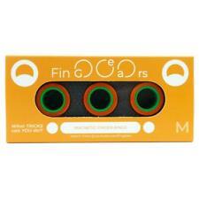 Fin-Gears Toy Medium Orange-Green New