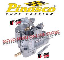 MF0187 - CARBURADOR RACING PINASCO SI 24.24 ER SIN MIX VESPA PX 150 PER 177CC