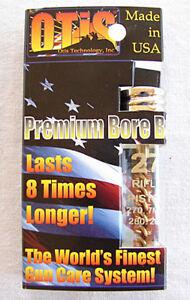 Otis Premium Bronze Bore Brush Rifle 27 Caliber # 327