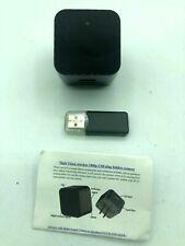 Night vision wireless 1080p USB plug hidden camera