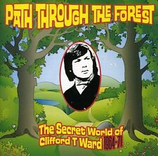 Clifford.T Ward - Ward, Clifford.T : Path Through the Forest [New CD] UK - Impor