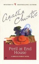 Peril at End House (Hercule Poirot Mysteries)