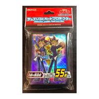 26906 Yu-Gi-Oh Yugioh Duellist Card Sleeve(55) Yugi Muto