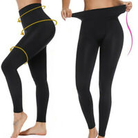 Anti-cellulite Slim Premium High Waist Tummy Control Shaper Shapewear Leggings