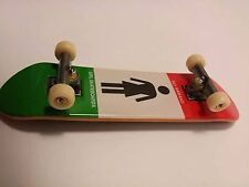 Tech Deck Girl Fingerboard 96MM Toy Skateboard Guy Mariano Rare