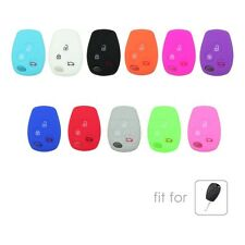 Silicone Cover fit for RENAULT Master Megane Modus Espace Remote Key 3BTN 9300