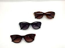 789db82bb49172 LOT OF 3 Koali by Morel 7269K Women Sunglasses Cat Eye Gradient France NEW  RA17