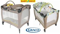 GRACO Contour Electra bassinet travel cot playard to 15 kg colors FREE SHIPPING