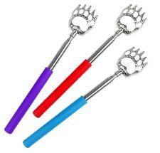 Extendable Extending Bear Claw Back Scratcher Massager Rake Adjustable Portable
