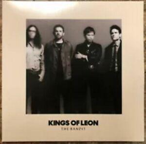 "Kings of Leon - Bandit/100,000 People - Limited Edition 7"" Vinyl Single"