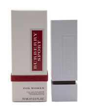 BURBERRY SPORT * Perfume for Women * 2.5 oz * BRAND NEW IN BOX & SEALED