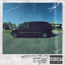 Good Kid: M.A.A. D City [Deluxe Edition] [Bonus Track] [PA] by Kendrick Lamar (CD, Apr-2013, 2 Discs, Interscope (USA))