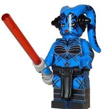 **NEW** LEGO Custom Printed SITH LORD TWI'LEK Star Wars Darth Talon Minifigure
