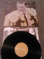 JACK - PIONEER SOUNDTRACKS LP + INSERT N. MINT!!! UK 1ST PRESS TOO PURE PURE 55
