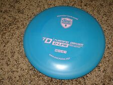 New Discmania Disc Golf D-Line Td - 175g